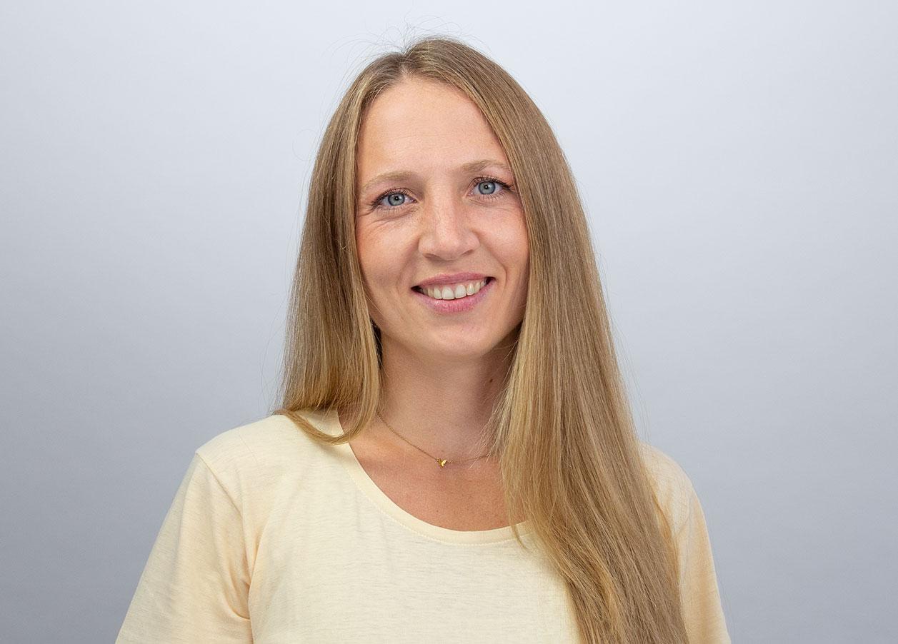 Lisanne Schinkel — Kusch Osteopathie Hannover